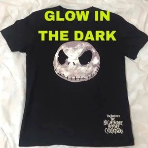 The Nightmare Before Christmas Disney Shirt